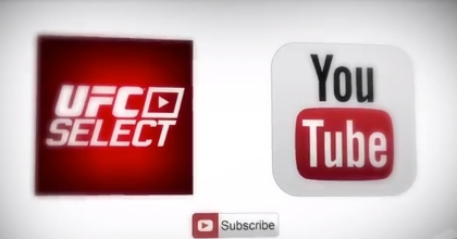 UFC Select on YouTube