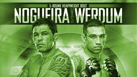 UFC on Fuel TV 10 Poster-green-478x270