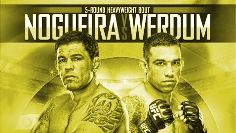 UFC on Fuel TV 10 Poster-yellow-478x270