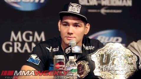 Chris Weidman UFC Champion-478x270
