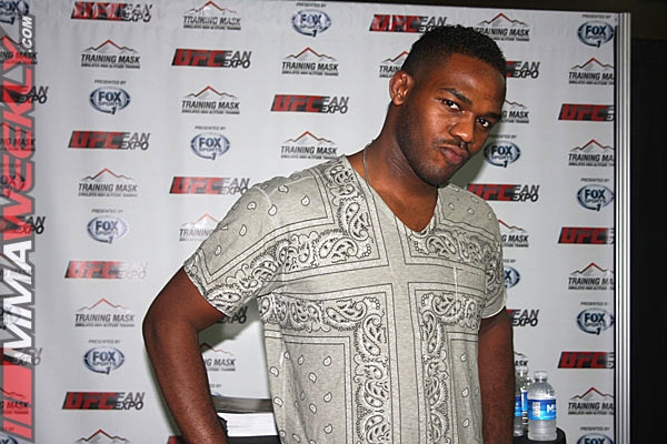 Jon-Jones-UFC-Expo-2013