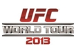 UFC World Tour 2013-110x77