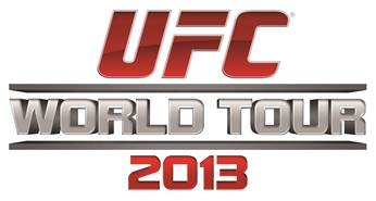 UFC World Tour 2013