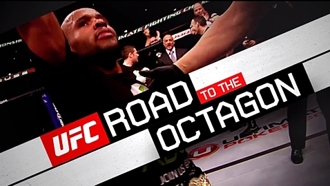 UFC on Fox 8 Road to the Octagon