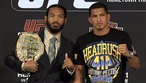 Benson Henderson vs Anthony Pettis 2-478x270