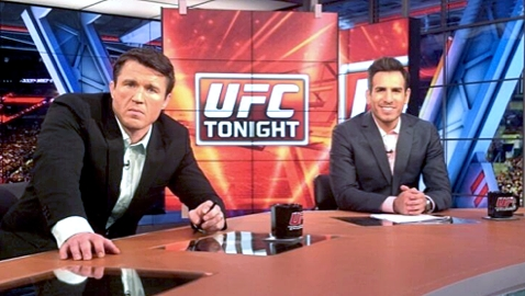 Chael Sonnen and Kenny Florian UFC Tonight-478x270
