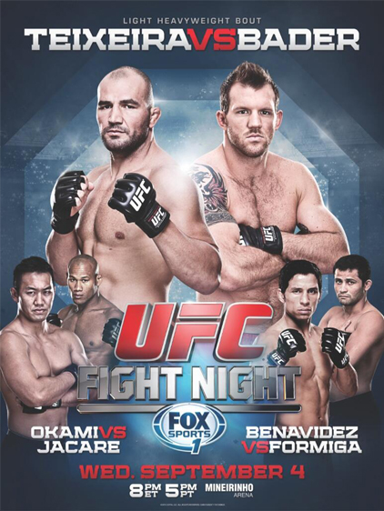 UFC-Fight-Night-28-poster