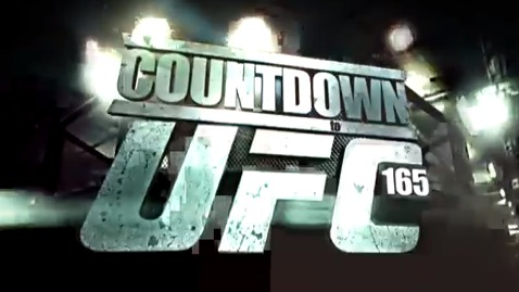 Countdown to UFC 165-478x270