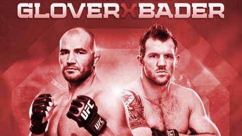 UFC Fight Night 28 Teixeira vs Bader Poster-red-478x270