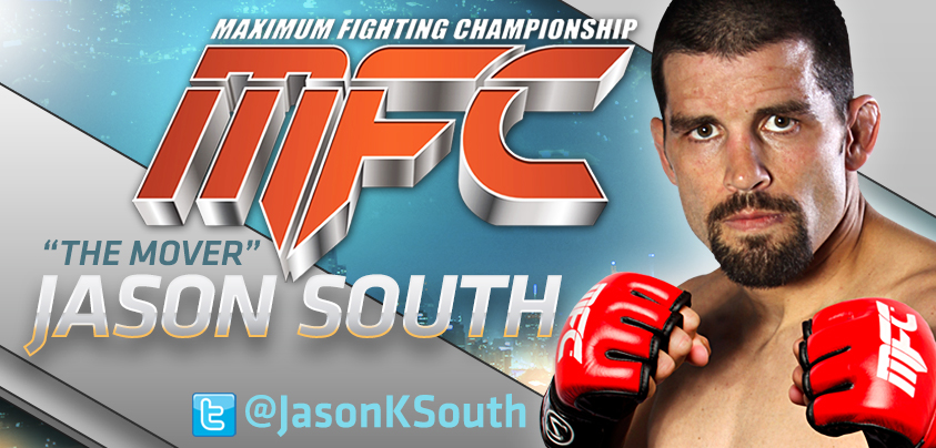 Jason South - MFC