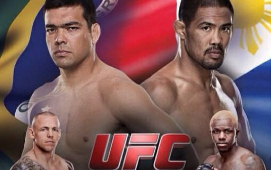 UFC Fight Night 30 Poster-chop