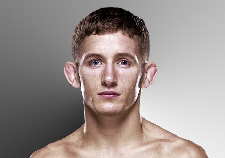 Chris Holdsworth_UFC Headshot-110x77