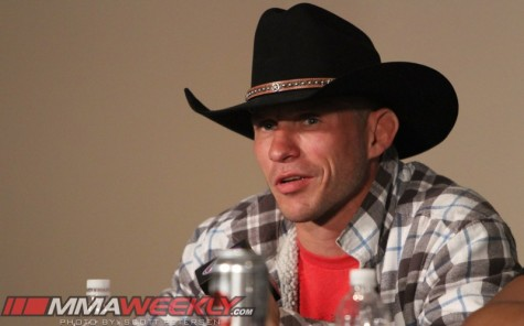 Donald Cerrone UFC 167 Post_9447