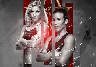 Invicta FC 7 Honchak vs. Smith