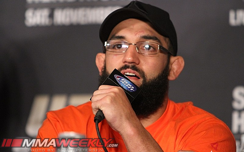 Johny Hendricks UFC 167 Post_9465