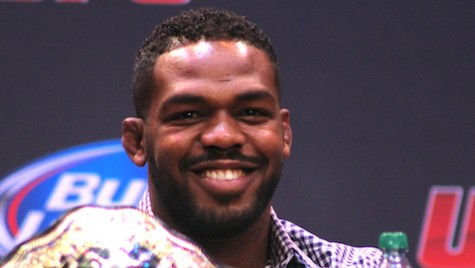 "Jon Jones' Video Message to Critics: ""It's My Career, Not Yours"""