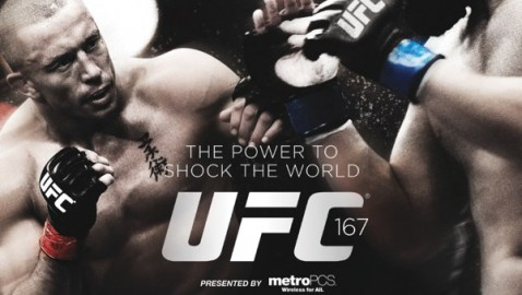 UFC 167 St-Pierre vs Hendricks Poster-478x270