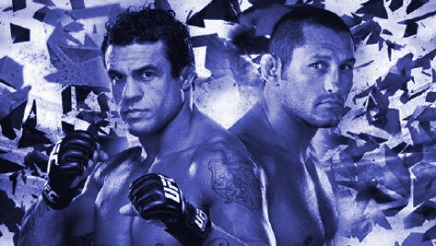 UFC Fight Night 32 Belfort vs Henderson Poster-blue-478x270