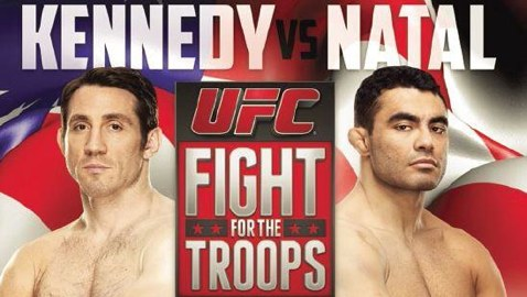 UFC Fight for the Troops 3 Poster-478x270