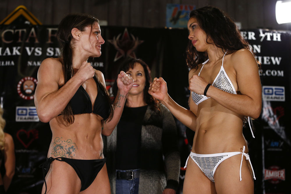 Lauren Murphy and Miriam Nakamoto