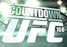 Countdown to UFC 168-110x77