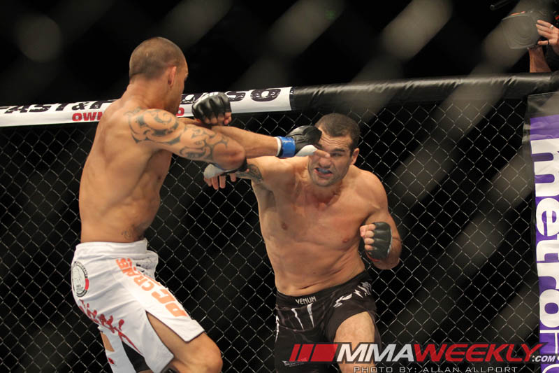 Shogun Rua vs James Te Huna UFCFN33