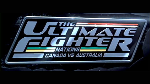 TUF Nations Logo