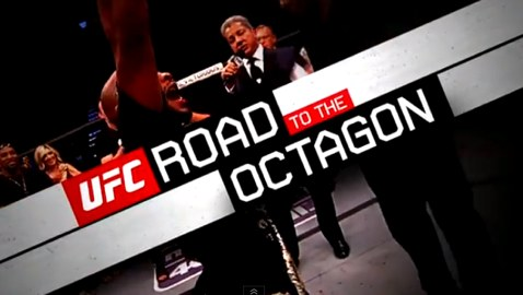 UFC on Fox 9 Road to the Octagon