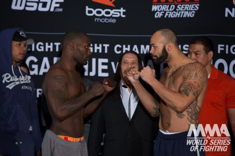 Anthony Johnson vs Mike Kyle WSOF 8-350
