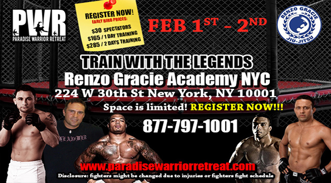 Train with the Legends NYC2014.png