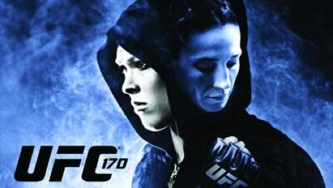UFC 170 Fight Poster-478x270