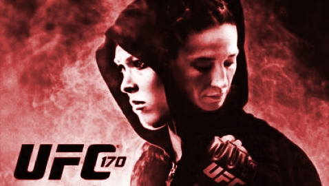 UFC 170 Fight Poster-red-478x270