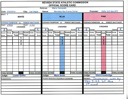 Whittaker-vs.-Thompson-UFC-170-Scorecard
