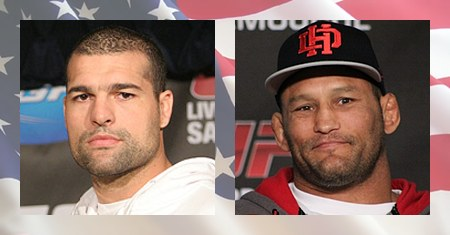 All American Preview-Shogun vs Hendo