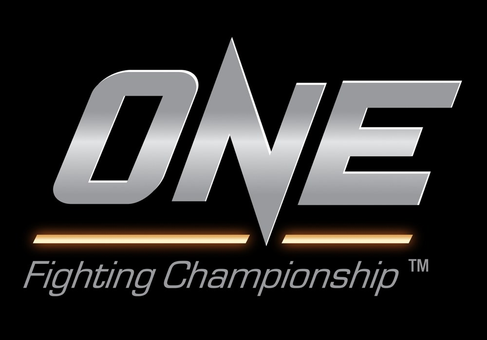 One FC-New Logo Circa 2014