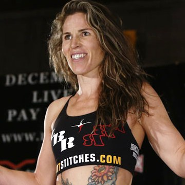 Leslie Smith Invicta FC
