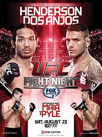 UFC-Fight-Night-49-poster