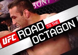 UFC on FOX 11 Road to the Octagon