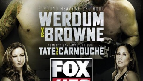 UFC on Fox 11 Fight Poster-478x270