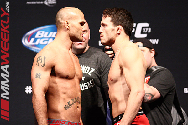 09-Lawler-Ellenberger-UFC-173-weigh