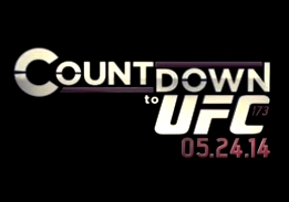 Countdown to UFC 173