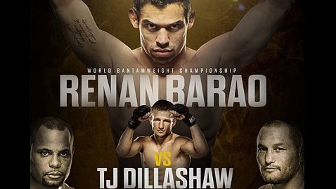 UFC 173 Fight Poster Updated-478x270