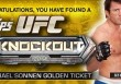 2014 Topps UFC Knockout-110x77