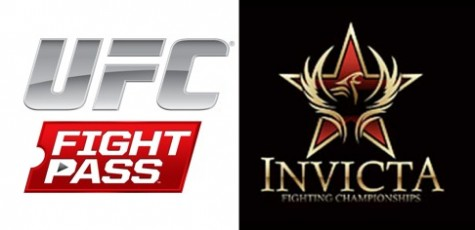 Invicta UFC Fight Pass