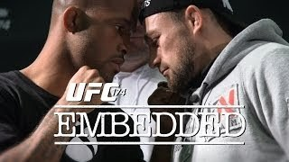 UFC 174 Embedded Ep 4