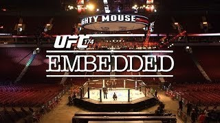 UFC 174 Embedded Ep 6