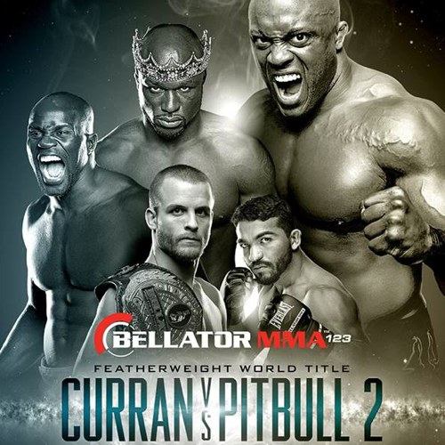 Bellator 123 Fight Poster-sq