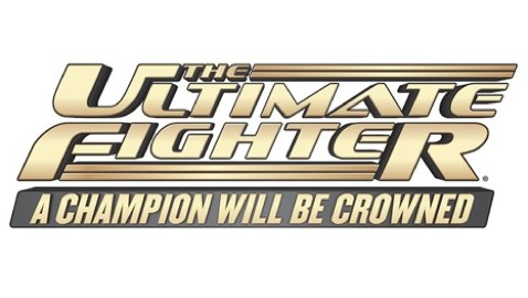 TUF Logo - Champion Will Be Crowned