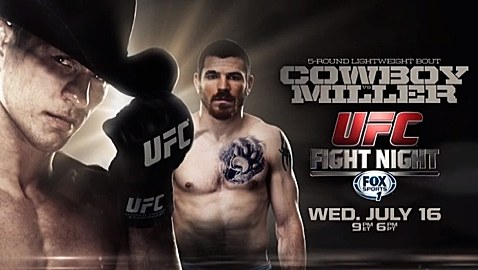 UFC Fight Night 45 Preview