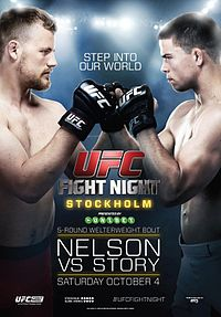 UFC-Fight-Night-53-Sweden-poster